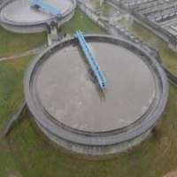 Sediment Tank Manufacturers