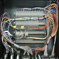 电子控制系统 制造商