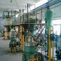Edible Oil Plants Manufacturers