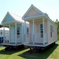Modular Cottages Manufacturers