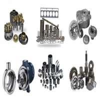 工程机械配件 制造商