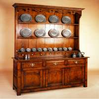 古董复制家具 制造商