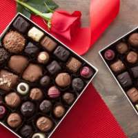Chocolate Gift Manufacturers