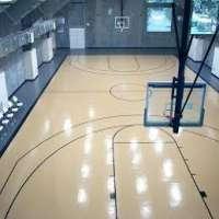 Indoor Basketball Court Construction Manufacturers