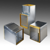 Duct Insulation Material Manufacturers