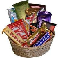 Chocolate Basket Importers