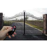 Gate Automation System Manufacturers