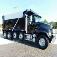 自卸卡车 制造商