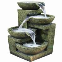 Three Tier Fountain Manufacturers