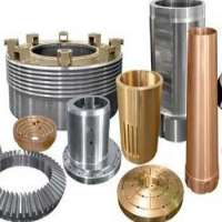 Stone Crusher Spare Parts Manufacturers