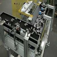 自动化装配系统 制造商