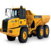 Articulated Dump Truck Importers