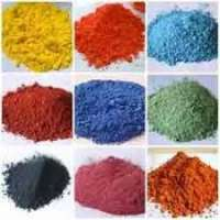 氧化物水泥颜色 制造商