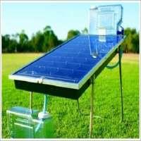太阳能净水器 制造商