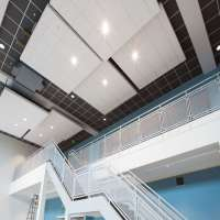 Acoustical Ceilings Manufacturers