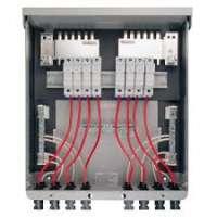 Solar Combiner Box Manufacturers