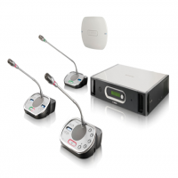 Wireless Discussion System Manufacturers