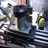 铣削夹具 制造商