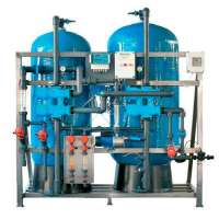Ion Exchange Plant Manufacturers