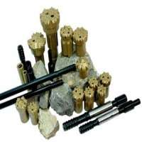 Rock Drilling Tool Manufacturers