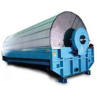 Rotary Vacuum Filter Manufacturers