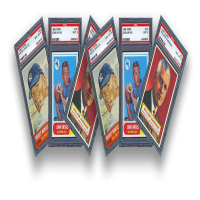 Sports Card Manufacturers