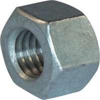 Galvanized Nut Manufacturers