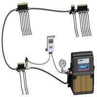 Grease Lubrication System Manufacturers