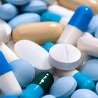 药物成分 制造商