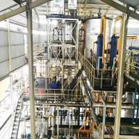 Oil Production Plant Manufacturers