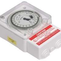 Analog Time Switch Manufacturers