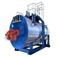 锅炉水处理厂 制造商