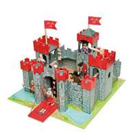 Castle Toy Manufacturers