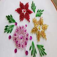 Bead Embroidery Manufacturers