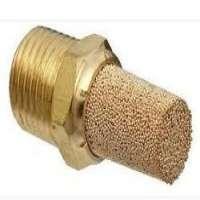 Sintered Bronze Filter Manufacturers