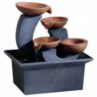 Outdoor Fountain Manufacturers