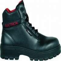 电气安全鞋 制造商