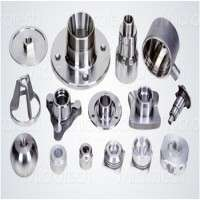 CNC Turned Components Manufacturers