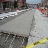 Concrete Road Construction Manufacturers