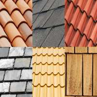 屋面材料 制造商