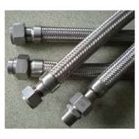 SS Wire Braided Hose Manufacturers
