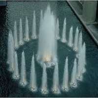 Foaming Fountain Manufacturers