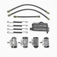 Hydraulic Brake Parts Manufacturers
