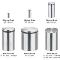 玻璃螺柱 制造商
