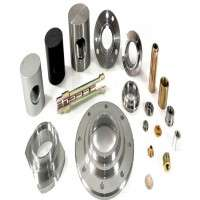 Precision CNC Machining Importers