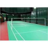 Badminton Court Construction Services Manufacturers