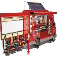 Food Truck Manufacturers