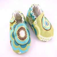 Fabric Baby Shoes Importers