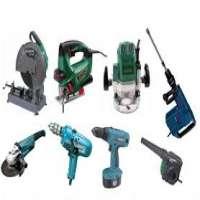电动工具 制造商