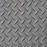 不锈钢方格板 制造商